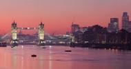 Лондон: загадочный и манящий