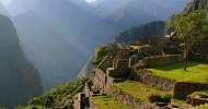 Заметки из Перу