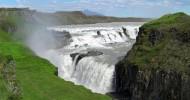 Водопад Гюдльфосс фото и описание водопада