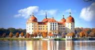 Замок Морицбург, Германия