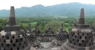 Боробудур и Прамбанан