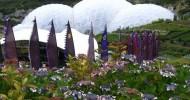 Оранжерейный комплекс Проект «Эдем», Англия
