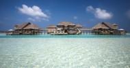 Отель Джили Ланканфуши на Мальдивах