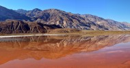 Озеро Натрон — самое горячее озеро планеты