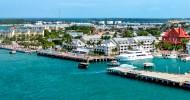 Город Ки-Уэст, Флорида, США — ФОТО