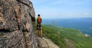 Обрыв Трейл (Precipice Trail) — ФОТО