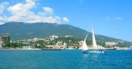 Туры в Крым: отдых на любой вкус