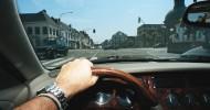 В Европу на машине