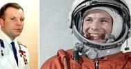 Юрий Гагарин и 108 минут полёта…