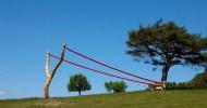 Ленд-арт от Корнелии Конрадс (13 фото)