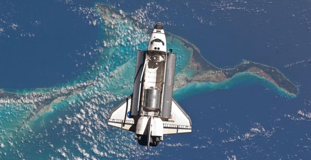 Космические программы НАСА