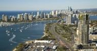 Необычная и удивительная Канберра, Австралия