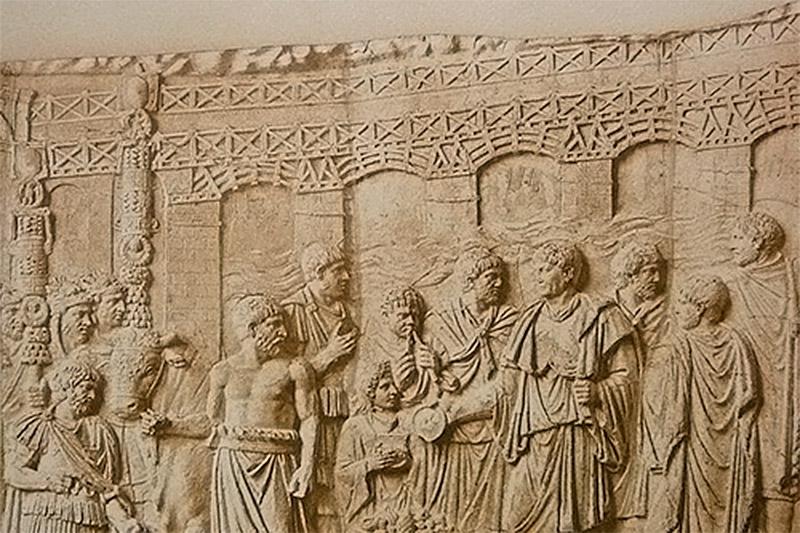 Римский цемент