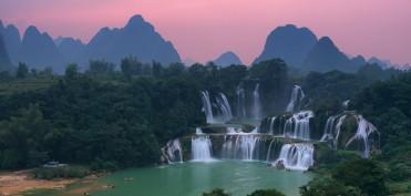 detian_waterfall_