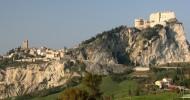 Сан-Лео — один из древнейших городов Италии