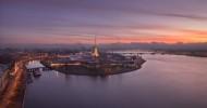 Путешествие в Санкт-Петербург запомнится надолго
