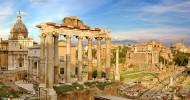 Рим: особая энергетика и история