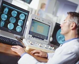 Диагностические медицинские комплексы