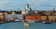 Где побывать в Хельсинки