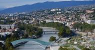 Грузия: уникальные достопримечательности и колорит
