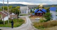 Интересные места России: Змеиногорск