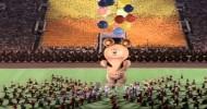 Олимпийский мишка 1980 года плакал по ошибке