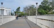 Тёщин мост в Одессе