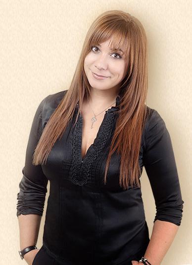 Ольга Растегаева