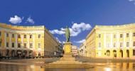 Одесские достопримечательности: Приморский бульвар