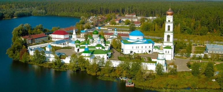 Экскурсии в Раифский монастырь