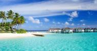 Мальдивы — для идеального дайвинга