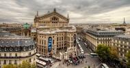 Парижская Гранд Опера