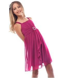 Платье должно быть запоминающимся