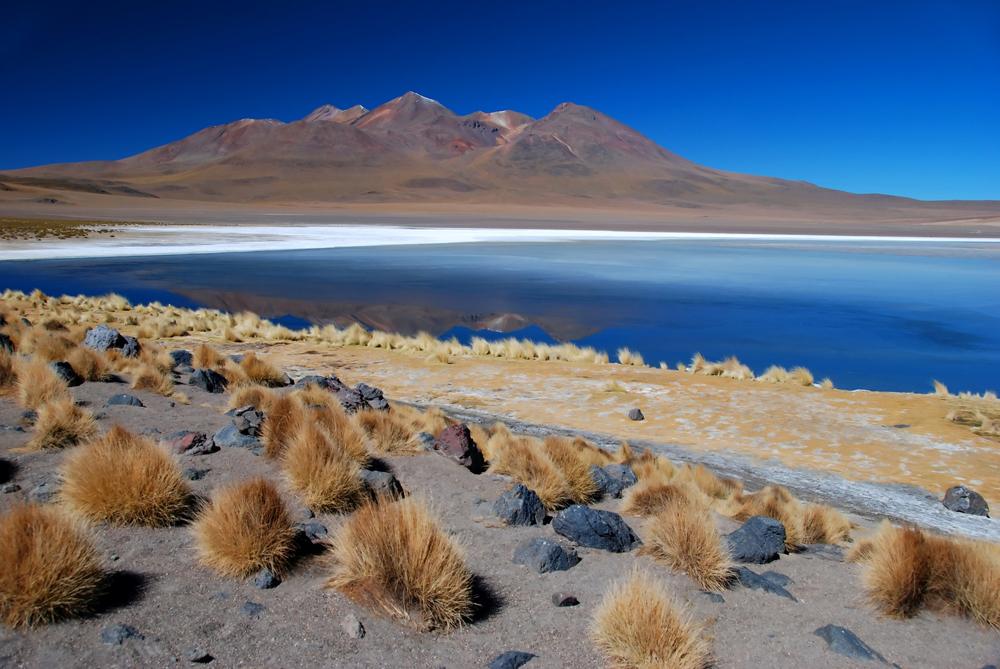 Пустыня Атакама, Чили, Южная Америка