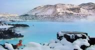 Загадочный остров — Исландия
