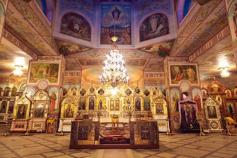 Вознесенский собор (Новосибирск)