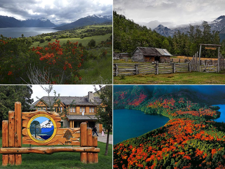 Национальный парк Ланин