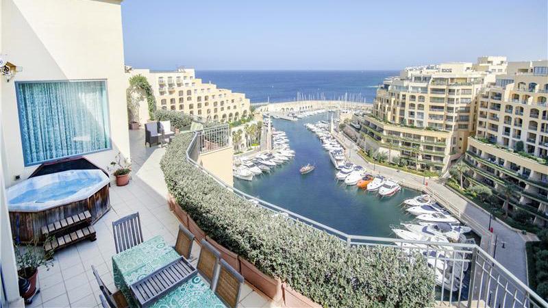 Чем полезно гражданство Мальты