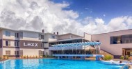 Новый club-отель LEXX в Коктебеле