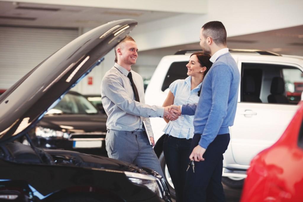 Как сэкономить на покупке машины?