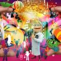 Современные развлечения для взрослых и детей
