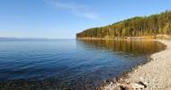 12 интересных фактов о Байкале