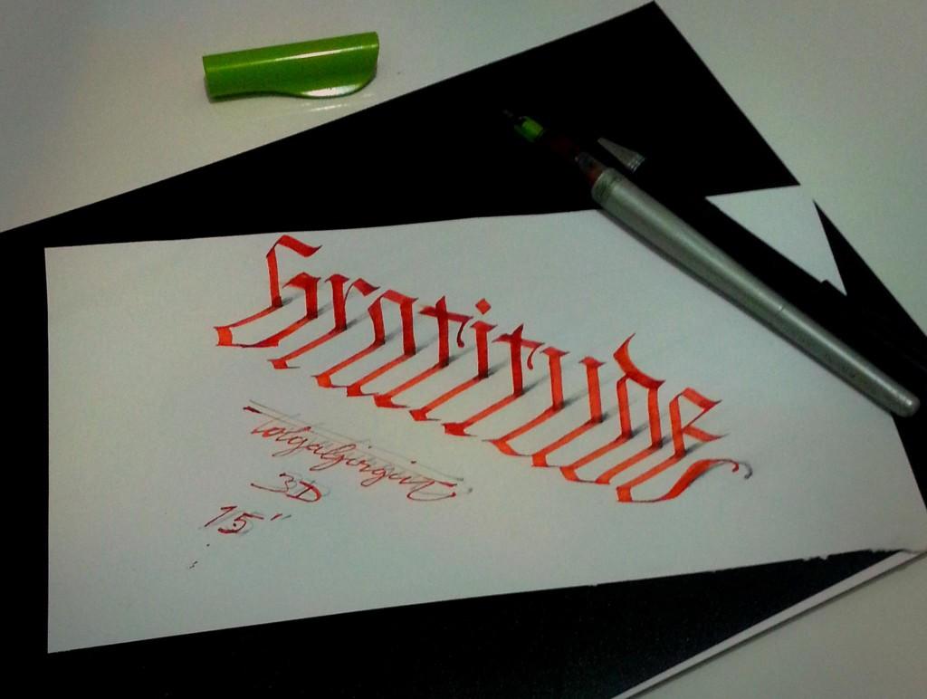 Оптические иллюзии от Толга Гиргина