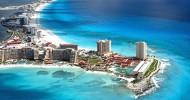 Мексиканский курорт Канкун