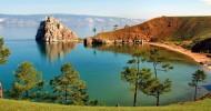 Остров Ольхон — исторический и сакральный центр Байкала