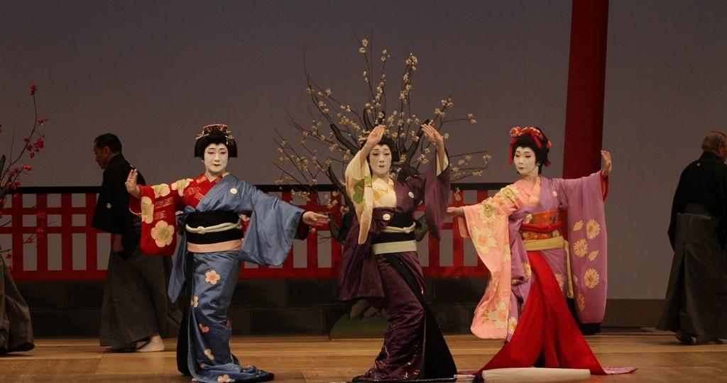 Фестиваль японской культуры на ВДНХ ЭКСПО