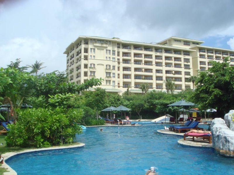 Китай, о.Хайнань - Horizon Resort & Spa 5*