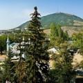 гора Машук в Пятигорске