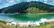 Озеро Молодости в Буковеле: настоящая жемчужина Карпат