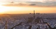 5 необычных мест в Париже